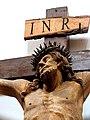Kamień Pomorski, konkatedra św. Jana Chrzciciela, krucyfiks.jpg