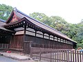 Kamigamo-Jinjya National Treasure World heritage Kyoto 国宝・世界遺産 上賀茂神社 京都15.JPG