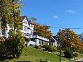 Kanada – Novo Scotia – Lunenburg - Cumberland Street - panoramio.jpg