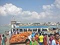Kanyakumari passengers from bot.jpg