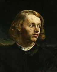 Portrait of Seweryn Markiewicz.