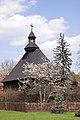 Kaplica pw. NMP Królowej, drewniany, 1922, nr rej. 418 z 16.04.1991.jpg