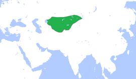 Западное ляо красный 110 марк