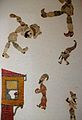 Karagoz, teatre d'ombres turc, Museu Internacional de Titelles d'Albaida.jpg