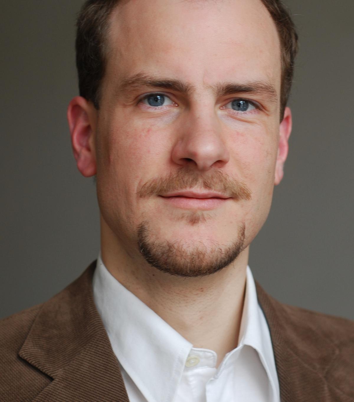 Martin Kohlmann