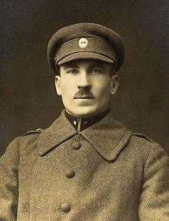 Karl Parts Estonian general
