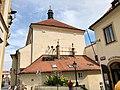 Karmel Svatého Josefa, Hradčany, Praha, Hlavní Město Praha, Česká Republika (48790839781).jpg