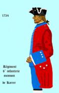 Karrer inf 1734