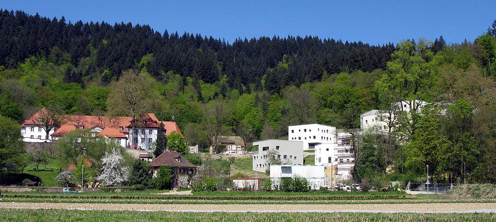 Kartause Freiburg mit UWC Robert Bosch College