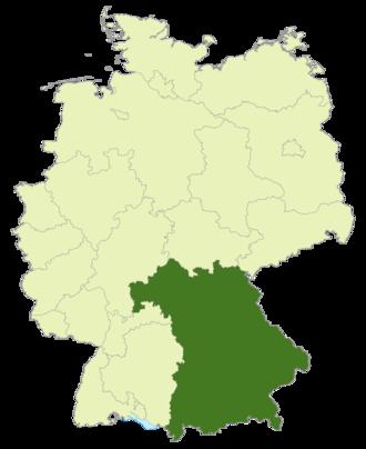 Regionalliga Bayern - Regionalliga Bayern