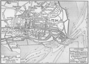 Wilhelmshaven um 1888