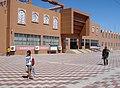 Kashgar Train Station - panoramio.jpg