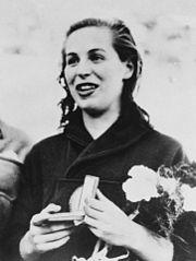 Katalin Szőke 1952