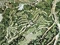 Katayamazu Golf Club Nishi Course, Kaga Ishikawa Aerial photograph.2008.jpg