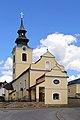 Kath. Pfarrkirche hl. Martin in Sankt Martin 2017.jpg