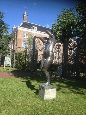 Hermitage Amsterdam - Image: Katja(1983)e Rmit Adam