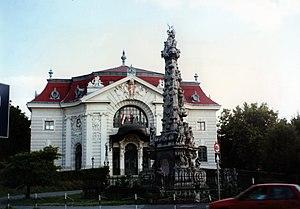Kecskemét - József Katona Theater