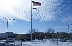 Ford Claycomo Plant Kansas City Mo