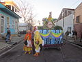 KdV13 Lineup RoyalSt Theme Float Chickens.JPG