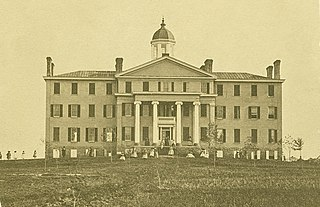 Kee Mar College Womens college in Hagerstown, Maryland (1853–1911)