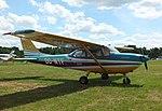 Keiheuvel Reims-Cessna FR172H Reims Rocket OO-NTF 03.JPG
