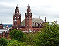Kelvingrove from the university.JPG