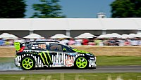 Ken Block in his Monster Fiesta - Flickr - Supermac1961.jpg