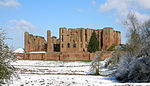 Kenilworth Castle in snow.jpg