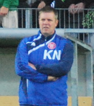 Kent Nielsen - Kent Nielsen in August 2011
