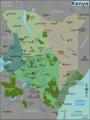 Kenya Regions map.png