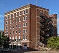 Keystone Hotel (McCook, Nebraska) from NE 1.JPG