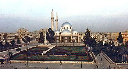 Khalid ibn al-Walid - Wikiwand