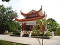 Kiến trúc nhà Bia tưởng niệm ở nhà tù Phú Lợi-Bình Dương (2).jpg