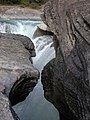 Kicking Horse River 踢馬河 - panoramio.jpg
