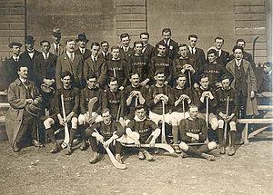 Kilkenny GAA - Kilkenny hurling team c. 1923