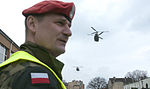 Killer Troop interacts with Polish citizens during static display 150327-A-IK997-026.jpg