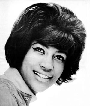 Kim Weston - Kim Weston in 1965