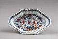 Kinesisk skedfat från 1700-talet - Hallwylska museet - 95727.tif
