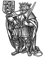 King Edward I of England, Malleus Scotorum ('Hammer of the Scots').tiff