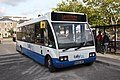 Kingsbridge Bus Station - Tally Ho MX06ABZ.JPG