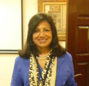 Biocon - Kiran Mazumdar–Shaw, 2013. Chemical Heritage Foundation