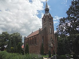 Purzien Church