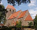 Kirche St. Leonhard in Möhringen im Landkreis Stendal, Sachsen-Anhalt.JPG