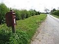 Kirkams Lane - geograph.org.uk - 1266911.jpg