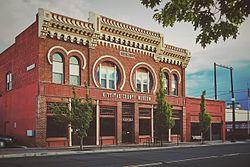 Kittitas County Building Permit Office