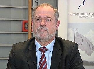 Klaus Zimmermann (economist)