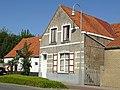 Kleine dorpshoeve, Sluisstraat 7, Westkapelle (Knokke-Heist).JPG