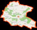 Klembów (gmina) location map.png