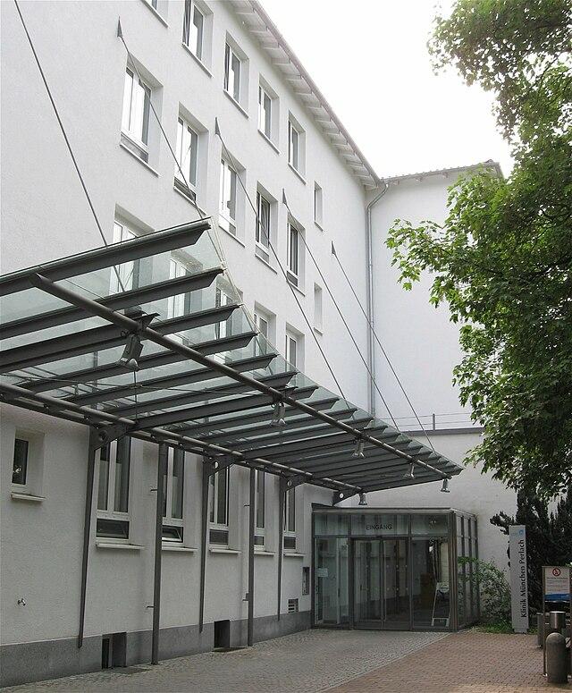 Klinikum München Perlach - Wikiwand