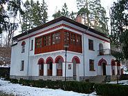 Klisurski Monastery 03